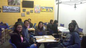 Language Exchange Event - Braga