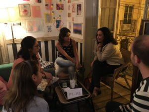 Language Exchange Event - Leiria