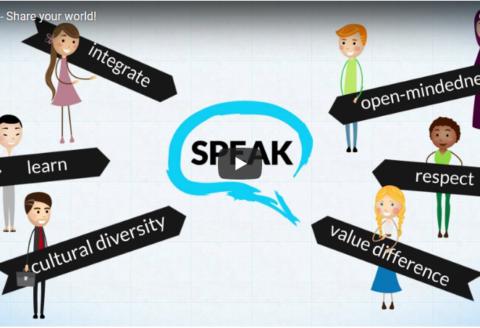 SPEAK explained in 2 min