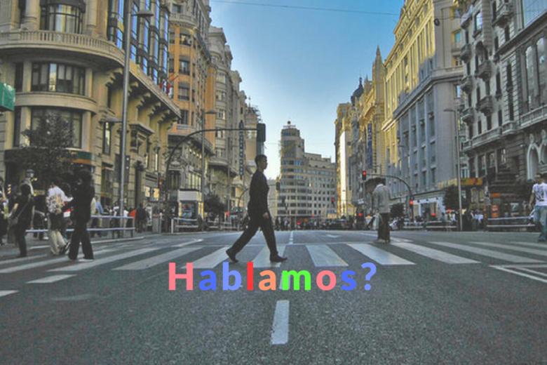 SPEAK Madrid