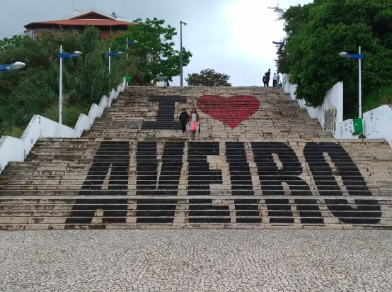 Learn Portuguese in Aveiro