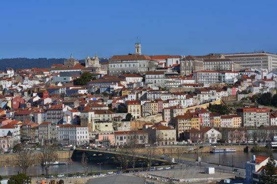 Coimbra, Portugal-Welcome to SPEAK Coimbra