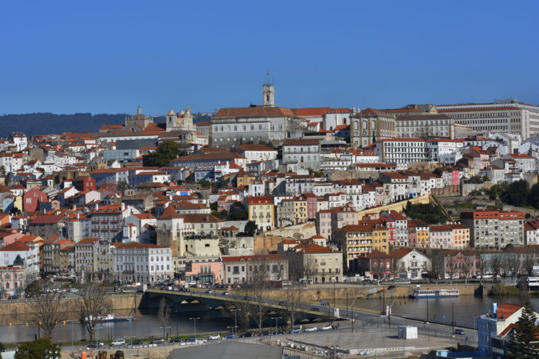 Coimbra, Portugal-Welcome to SPEAK Coimbra