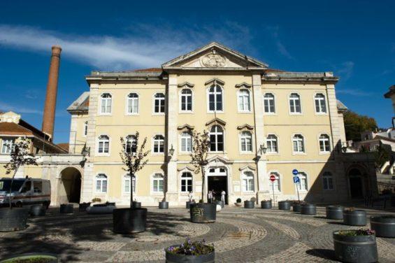 Thermal Hospital, Caldas da Rainha, Portugal