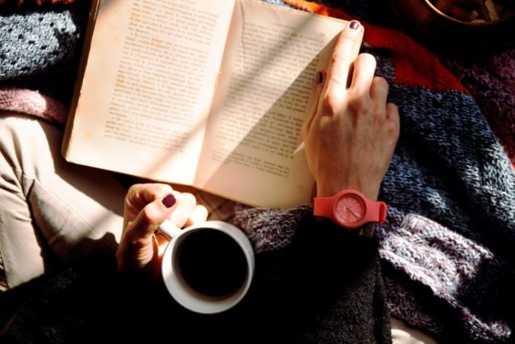 How to make an impact (5 life-changing books)