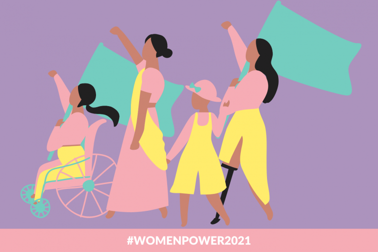#womenpower2021